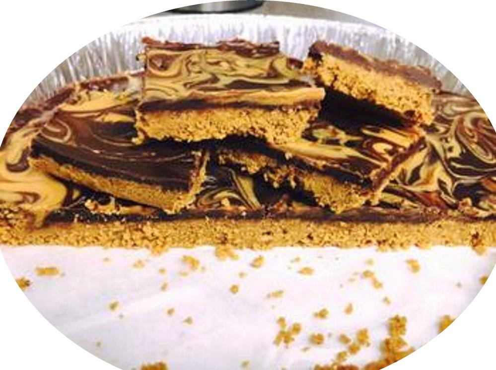 עוגת שוקולד בוטנים-  מאסטר מתכונים