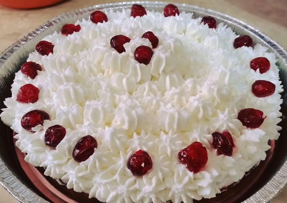 .... עוגת סברינה