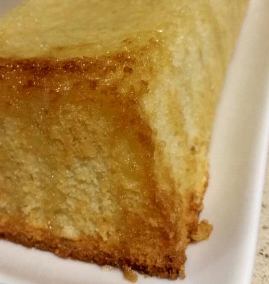 -מבשלים ואופים עם מאסטר מתכונים - עוגת וניל בטעם לימוני משגע