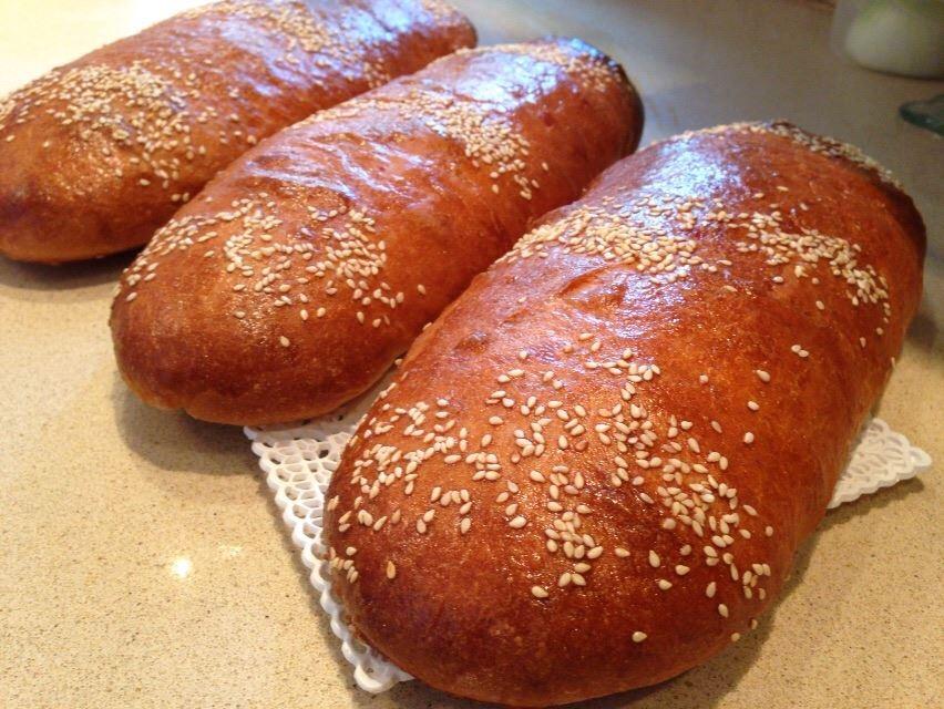 לחם בית -  מבשלים ואופים עם מאסטר מתכונים