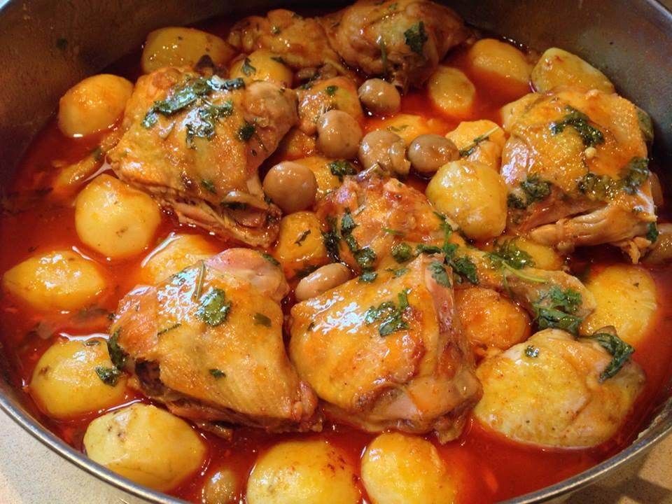 מבשלים ואופים עם מאסטר מתכונים