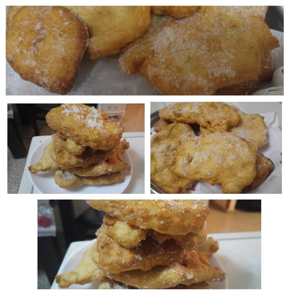 מבשלים ואופים עם מאסטר מתכונים       -    ספנג' מהעדה הלובית