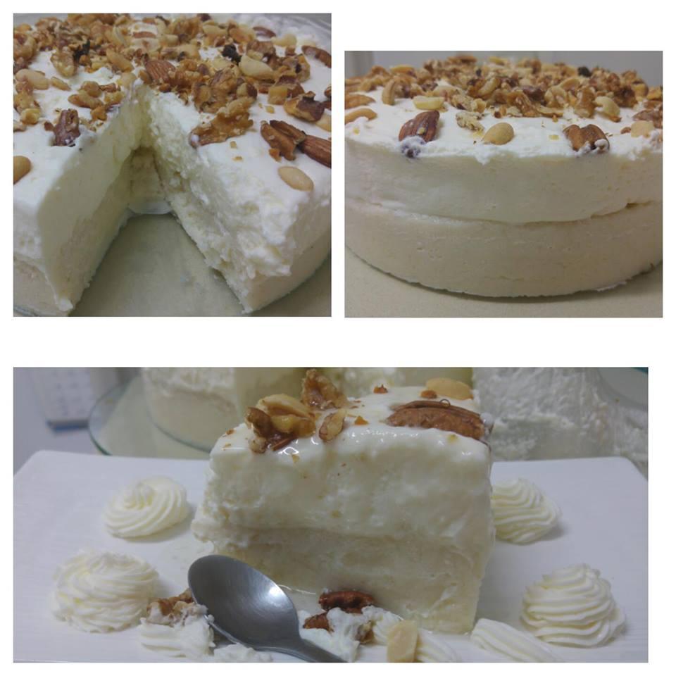 מבשלים ואופים עם מאסטר מתכונים       -     מלכת העוגות ..לילות ביירות