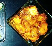 מבשלים ואופים עם מאסטר מתכונים.....הומפרייז חמוץ מתוק