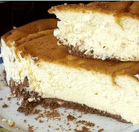 עוגת גבינה  ...  מבשלים ואופים עם מאסטר מתכונים