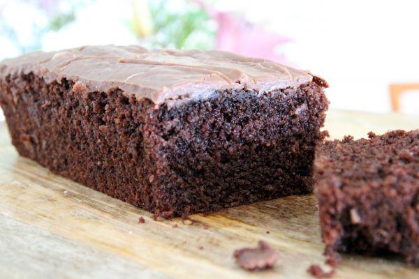 עוגת שוקולד קלה ...מתאימה גם לפסח
