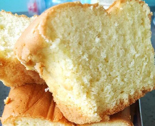  עוגת לימון -  מבשלים ואופים עם מאסטר מתכונים