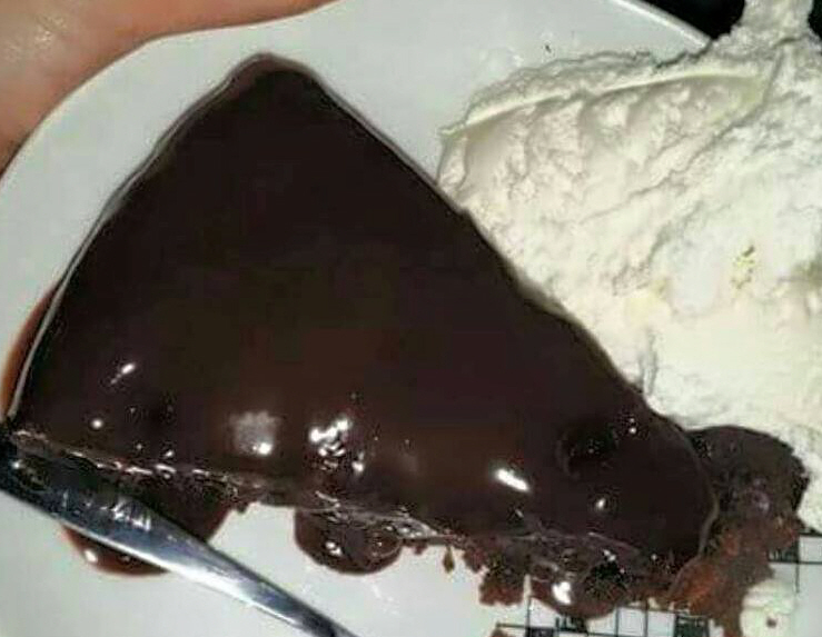 עוגת שוקו יוקו מושלמת
