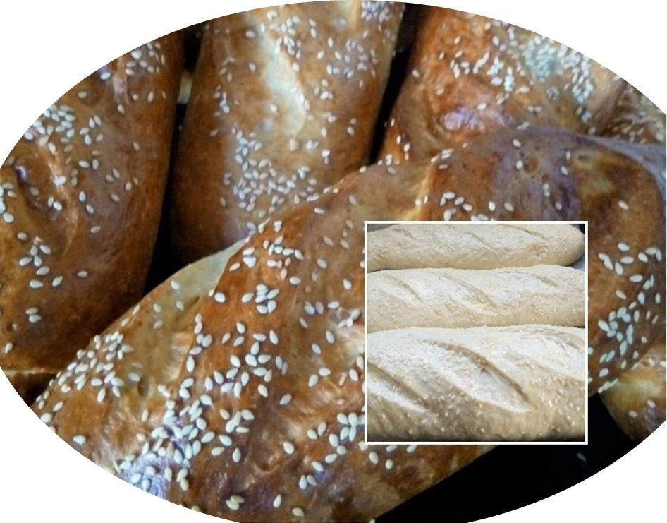 מתכון ללחם בית אורגינל