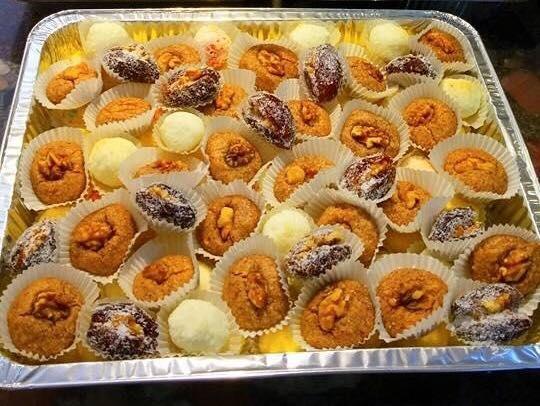 מתכון לגיזטה - מבשלים ואופים עם מאסטר מתכונים
