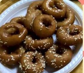 מתכון יויו טוניסאי - מבשלים ואופים עם מאסטר מתכונים
