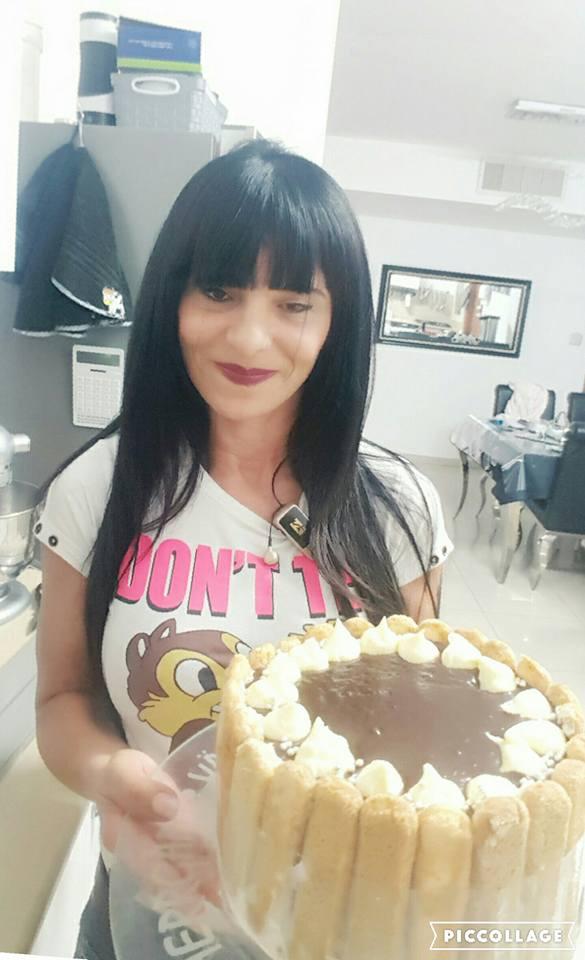עוגת טרמיסו