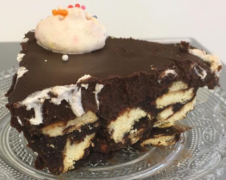 מתכון עוגת הדקה התשעים..... מבשלים ואופים עם מאסטר מתכונים