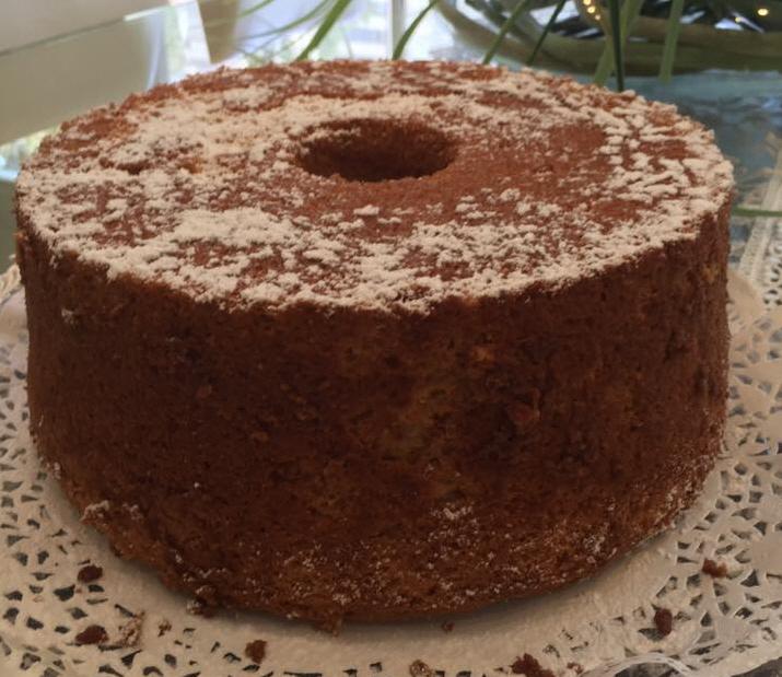 עוגת תפוזים -  מבשלים ואופים עם מאסטר מתכונים