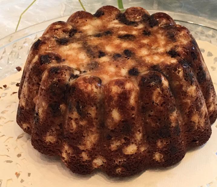 עוגת שוקולד צ'יפס נפלאה