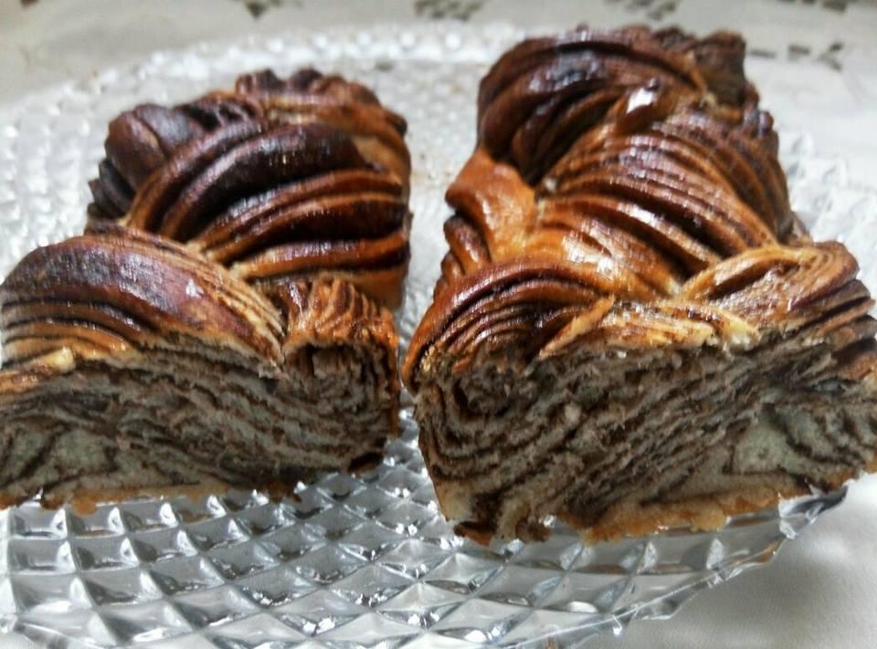 עוגות שמרים
