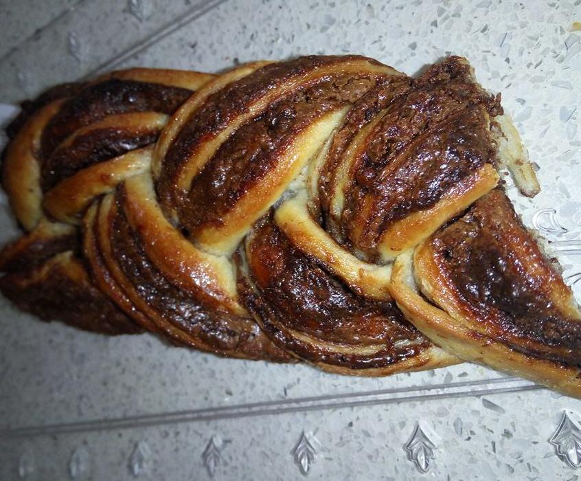 מבשלים ואופים עם מאסטר מתכונים   ---    בצק עוגות שמרים