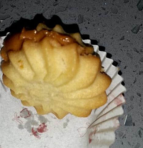 עוגיות חמאה - מאסטר מתכונים