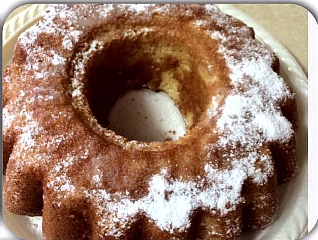 עוגת שיש פשוטה וקלה