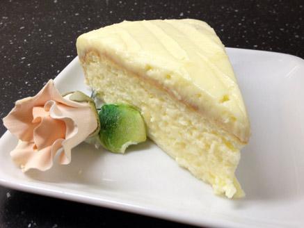 עוגת גבינה ללא בצק