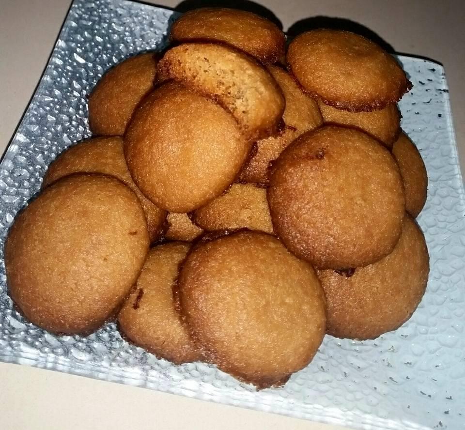 עוגיות לוטוס כרמל של הביוקר..ממכרות ועם-4 מצרכים בלבד