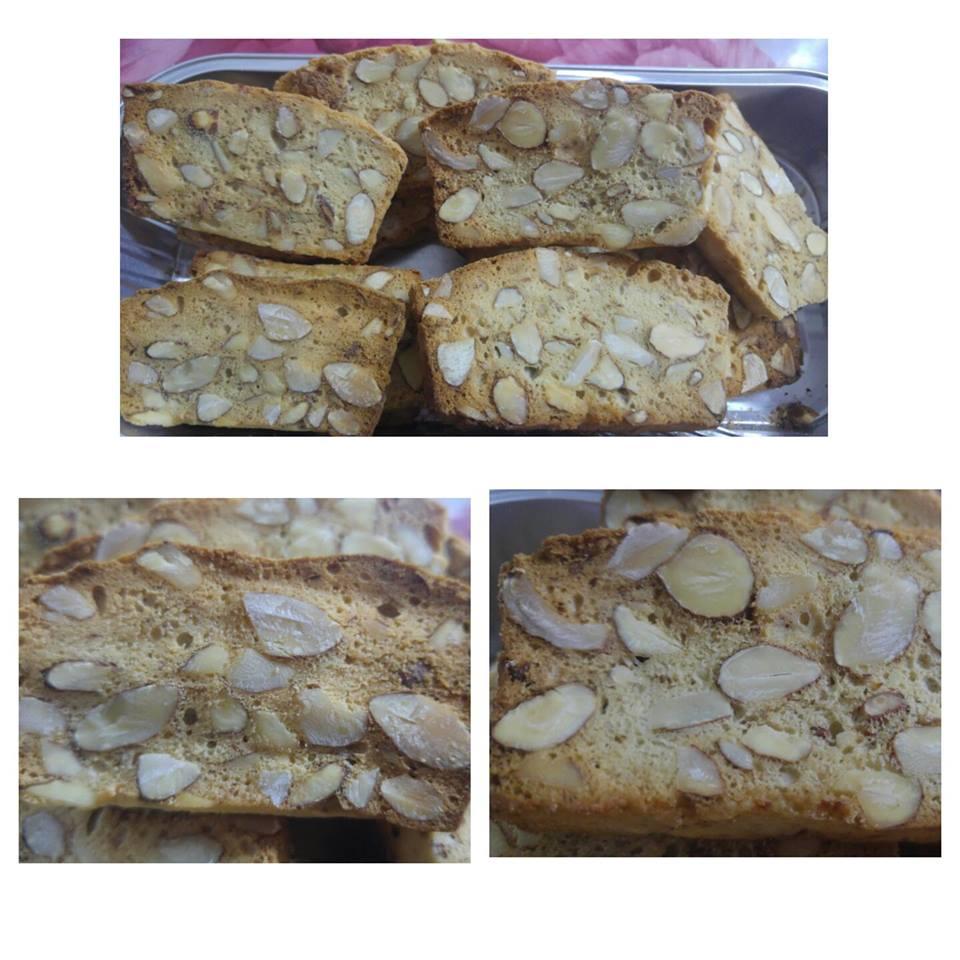 עוגיות קרקר יבשות שתמיד טעימות ליד הקפה