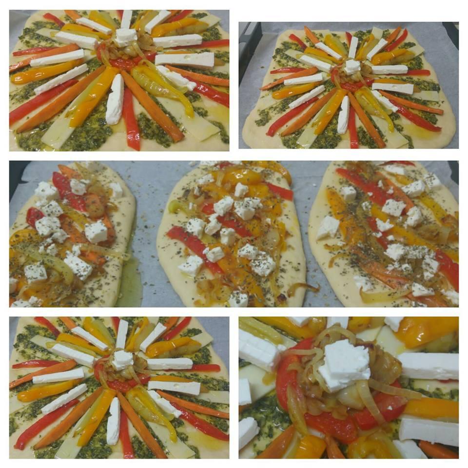 פיצה מוצלחת במיוחד