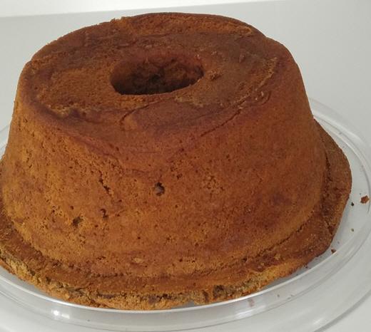 עוגת דבש ... נדיה סויסה