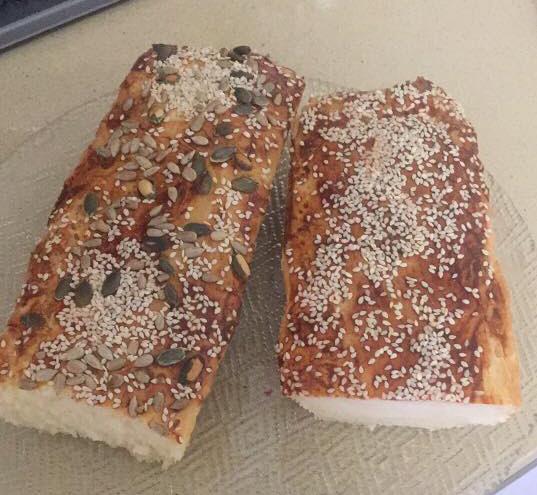 מתכון ללחם פסח