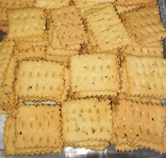 עוגיות רייף טעימות - מגי דהאן