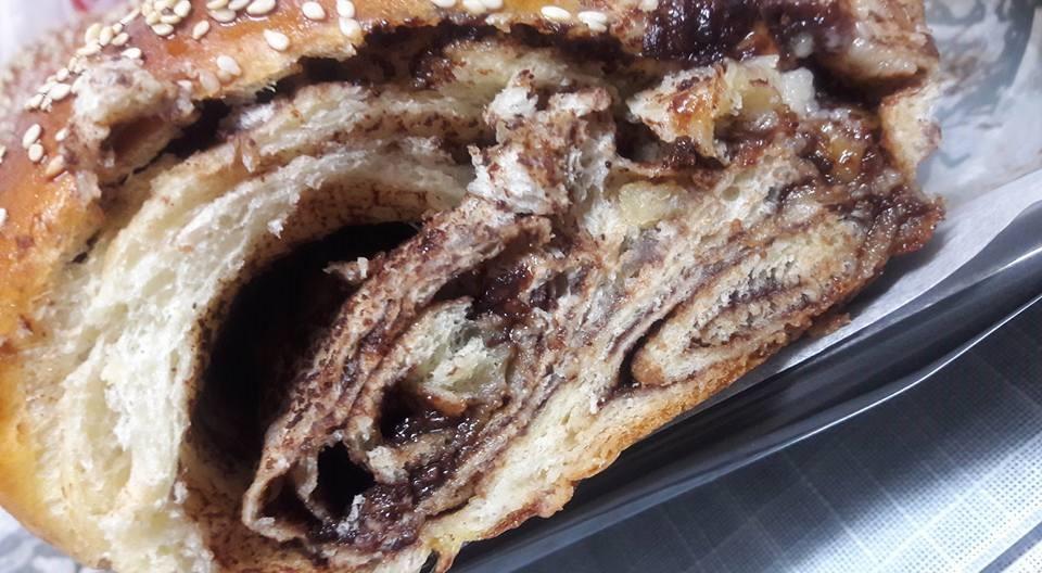 עוגת שמרים - יפה דודיאן
