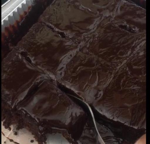 עוגת שוקולד - Nsreen Ha