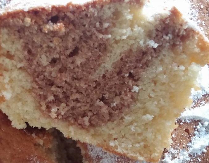 עוגת קוקוס-ריקי ציוני