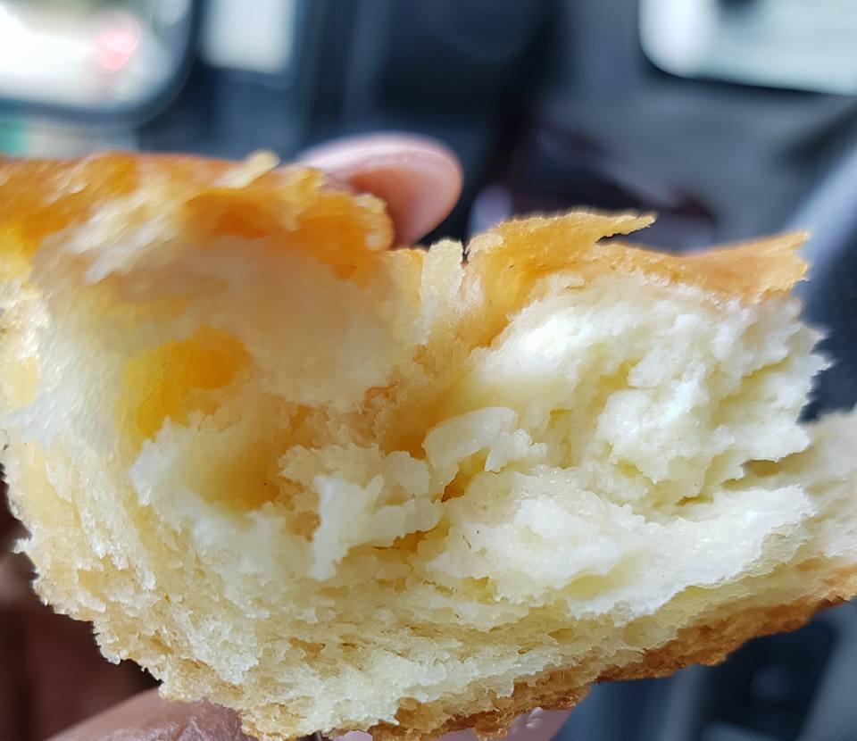 לחמניות גבינה מתוקות