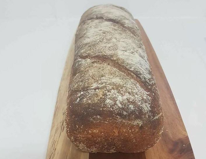לחם ארטזין כפרי צרפתי