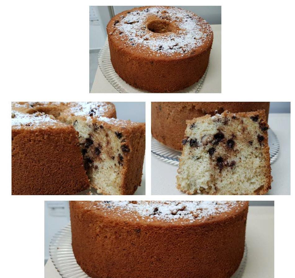 עוגת טורט אגוזים ושוקולד עוגה קלה וטעימה