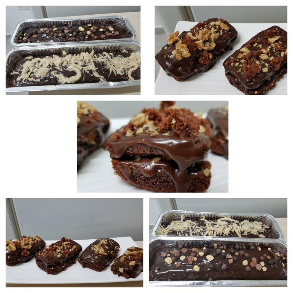 עוגת שוקולד מהירה וקלת הכנה
