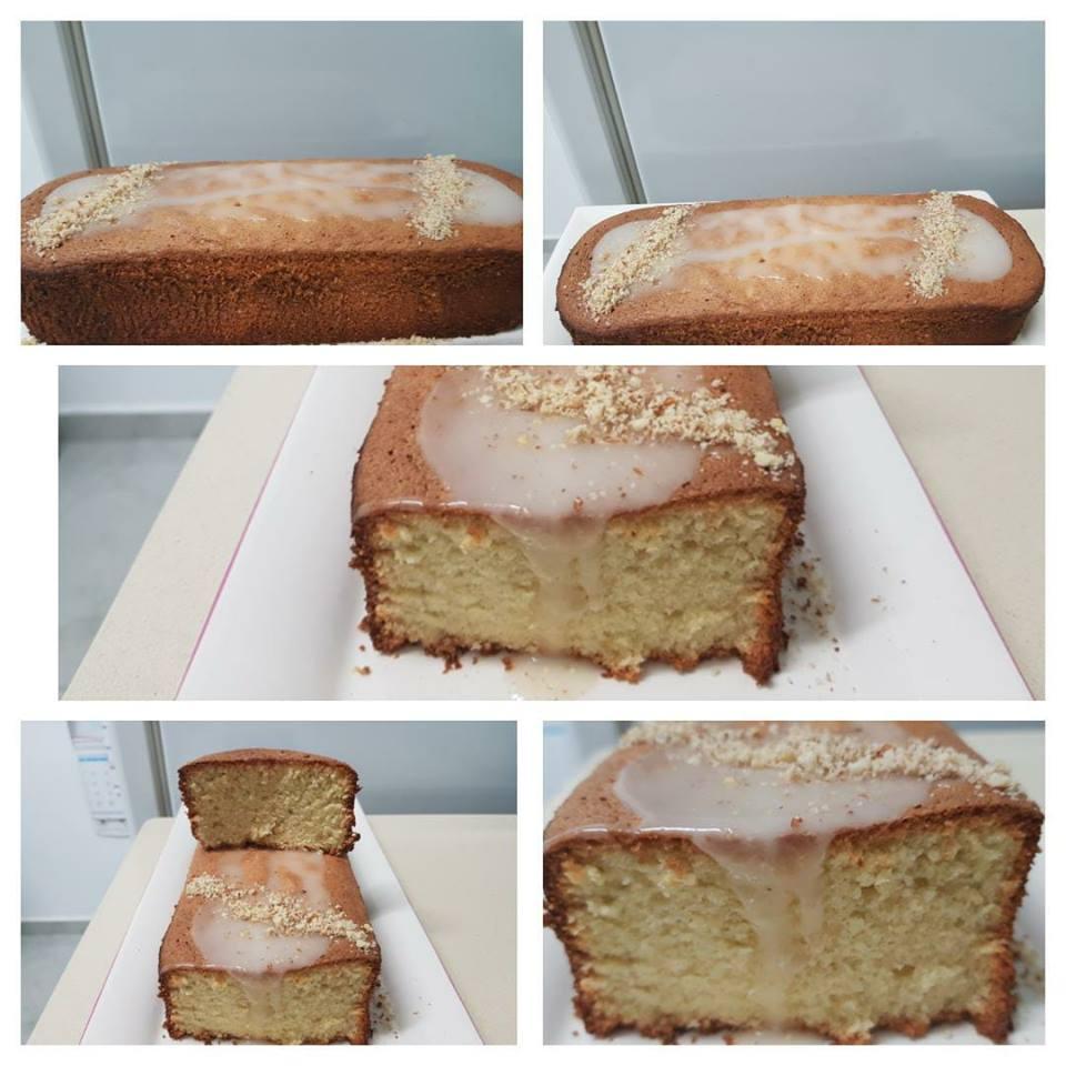 בוקה דה דמה-עוגה טריפוליטאית עתיקת שנים
