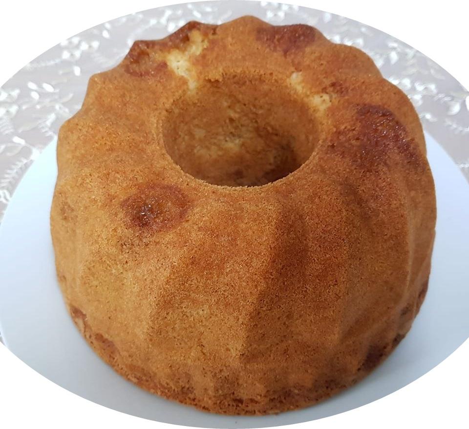 עוגת מייפל וקוקוס