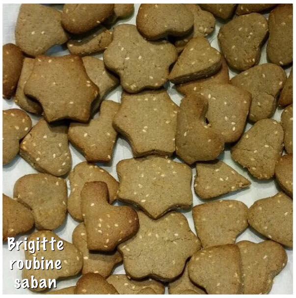 עוגיות דרוע  מאסטר מתכונים
