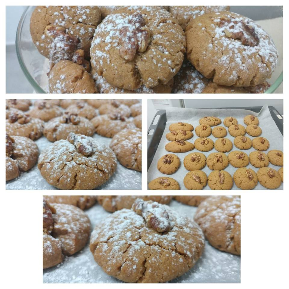 עוגיות נס קפה קלות וטעימות