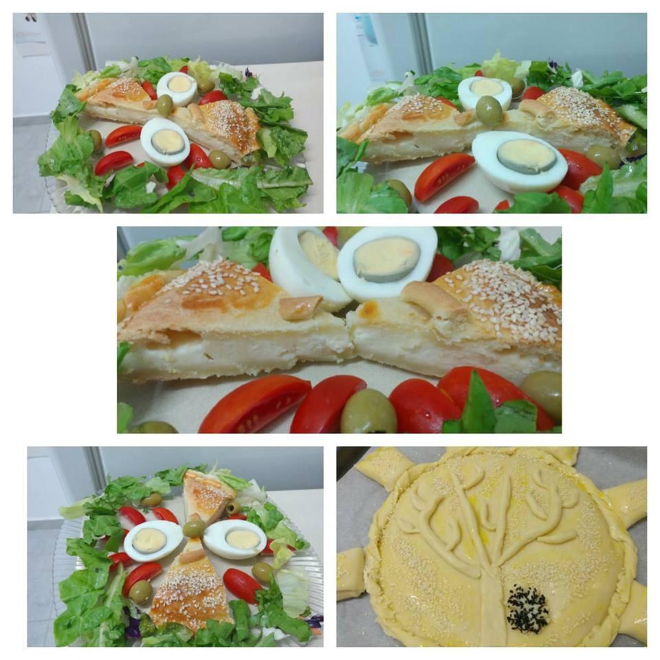 מאפה גבינות