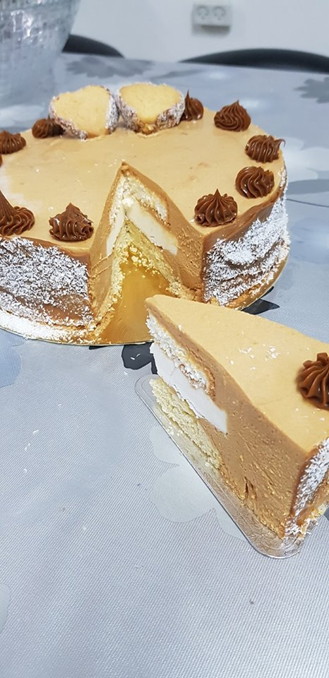 עוגת מוס אלפחורס