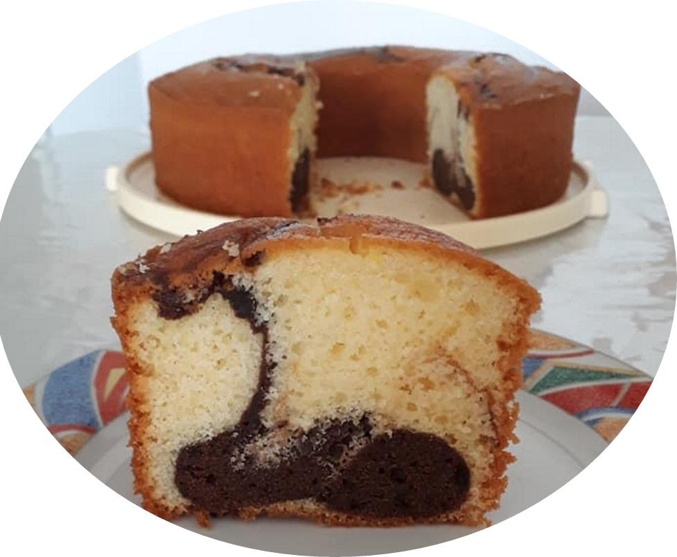 עוגת שיש נפלאה, וטעימה מתכון קל