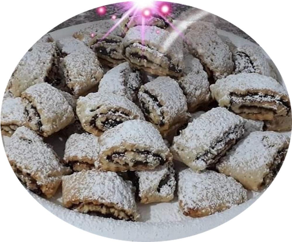 עוגיות תמרים הכי טעים