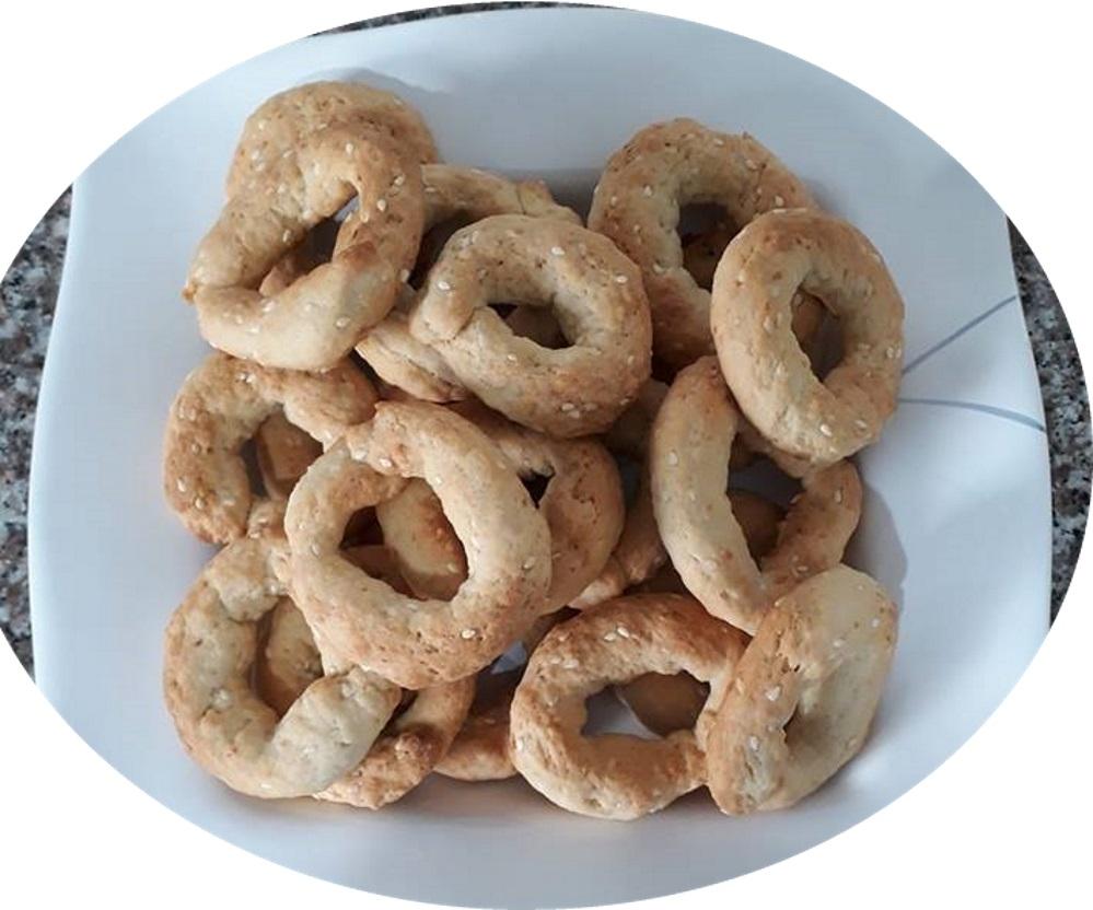 עוגיות מכונה המרוקאית ללא מכונה