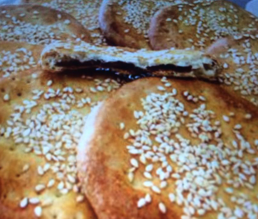 עוגיות בעבע