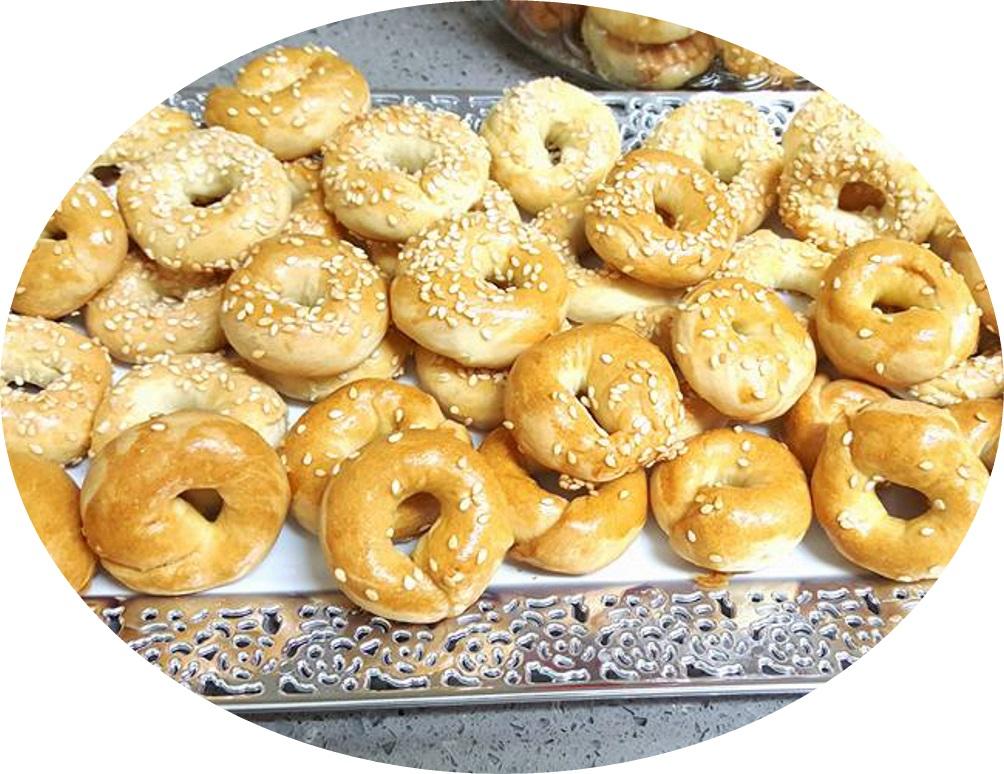 עוגיות עבאדי
