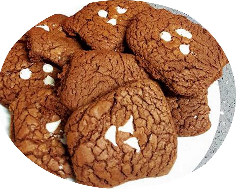 עוגיות שוקולד ממכרות