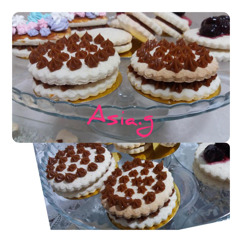 עוגות אישיות ועוגיות